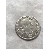 6 грошей 1681(4)