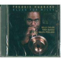 CD Freddie Hubbard - Blues For Miles (1996) Bop