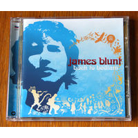 "James Blunt ""Back To Bedlam"" (Audio CD - 2005)"
