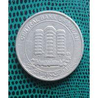 1 фунт, Судан, 2011