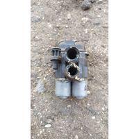 Клапан отопителя MB w210. 0018307884.