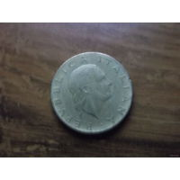 Италия 200 лир 1981