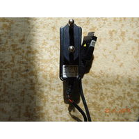 Зарядное устройство TAD037EBE