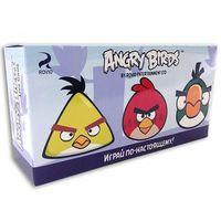 Набор птичек для игры Angry Birds