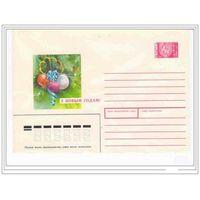 Беларусь конверт Новый год