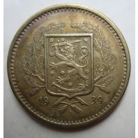 Финляндия. 20 марок 1939  5-355