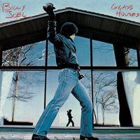 LP Billy Joel - Glass Houses (1980) Pop Rock, Rock & Roll