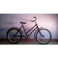 Раритетный велосипед MIFA 1950г (ГДР)