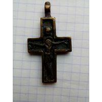 Крест 19 век