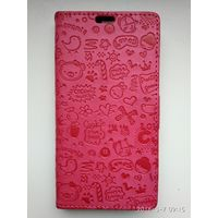 Чехол для Alcatel One Touch поп-звезда 3 г OT5022