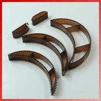 Аксессуары для моделирования прически и придания прическе объема (набор 5 предметов)