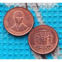 Ямайка 10 центов 1996 года, AU. Новогодняя распродажа!!!