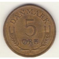 5 эре 1964 г.