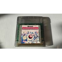 Microsoft Entertainment Pack Nintendo Gameboy Color