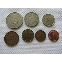 Сборка монет.