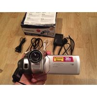 Видеокамера Panasonic NV-GS27