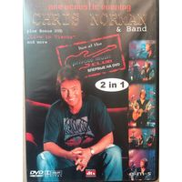 DVD CHRIS NORMAN one acoustic evening\live in vienna