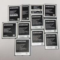 Батареи Samsung (аккумуляторы, АКБ)