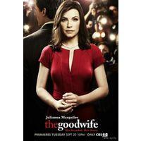 Хорошая Жена / The Good Wife. 1.2.3.4.5.6.7 сезоны полностью. Скриншоты внутри.
