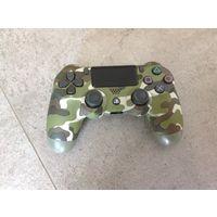 Геймпад DualShock 4 Wireless Controller Camouflage V2 (PS4)