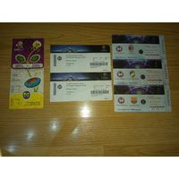 Билеты по футболу Евро 2012, лига чемпионов Батэ