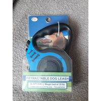 Поводок рулетка для собак