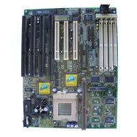 Ретро-плата Octek RHINO 6VX (Socket-7) под процессоры Pentium