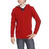 Фирменный Очень Теплый свитер.Произведен в Германии. 100% Хлопок