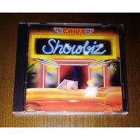 "Chilly - ""Showbiz"" 1980 (Audio CD) Reissue 2011"