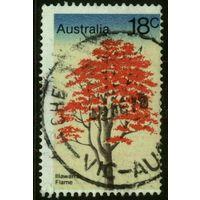 Австралия 1978 Mi# 649 (AU017) гаш.