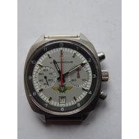 Не ржавеющие штурманские часы, полностью исправлены