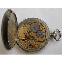 Часы карманные под восстановление, механизм Sola GT Revue 30