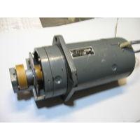Двигатель пост. тока тип ПЯР-90 УХЛ4 (27В,90Вт,5,5А,3000 обор/мин)
