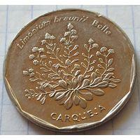Кабо-Верде 20 эскудо, 1994 Растения - Limonium braunii      ( 4-4-5 )