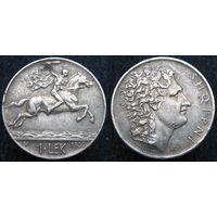 W: Албания 1 лек 1930, V (485)