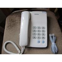 Проводной телефон Samsung SP-F203 б.у