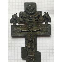 Крест, распятие
