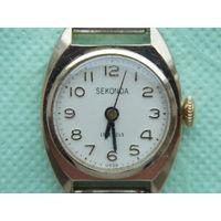 Часы СССР на экспорт AU-5.