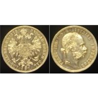 1 флорин 1878 г Австрия.