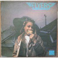LP Flyers - Flyers (You're My Lady) (1979) Funk / Soul / Disco