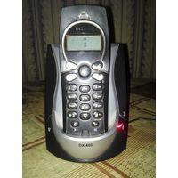 Телефон цифровой беспроводной DECT