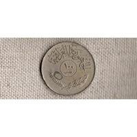 Ирак 100 филсов год 1975