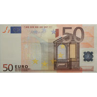 50 евро 2002