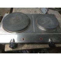 Плита электрическая настольная Maxwell mw - 1906 st