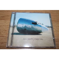 A-ha - Minor Earth Major Sky - CD