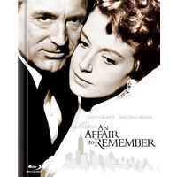 Незабываемый роман / An Affair to Remember ( Кэри Грант, Дебора Керр)
