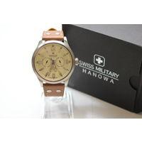 Наручные часы Swiss Military Hanowa 06-4307.04.002, Гарантия от 25.07.2018