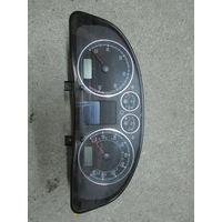 104580C Volkswagen Passat B5 щиток приборов 3B0920929a