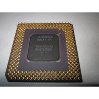 Intel Pentium 133 mhz