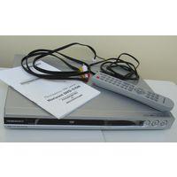 Проигрыватель DVD дисков Horizont DVD-510N плеер